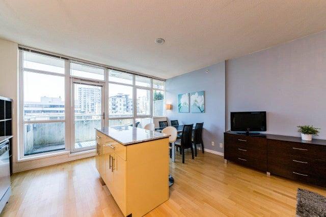 610 100 E ESPLANADE - Lower Lonsdale Apartment/Condo for sale, 1 Bedroom (R2561680) #9