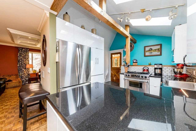 1020 FREDERICK ROAD - Lynn Valley House/Single Family for sale, 4 Bedrooms (R2571294) #2