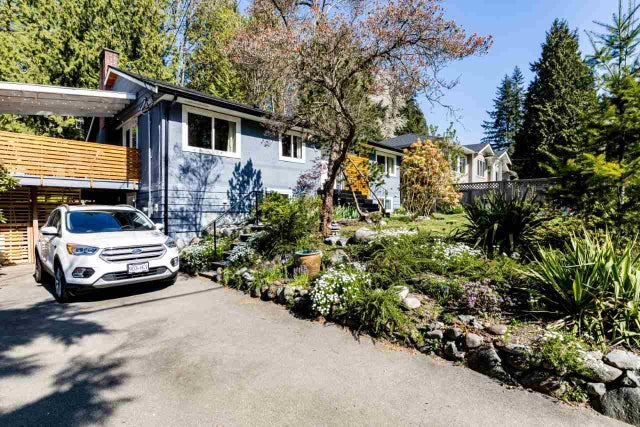 1705 ARBORLYNN DRIVE - Westlynn House/Single Family for sale, 4 Bedrooms (R2571329) #1