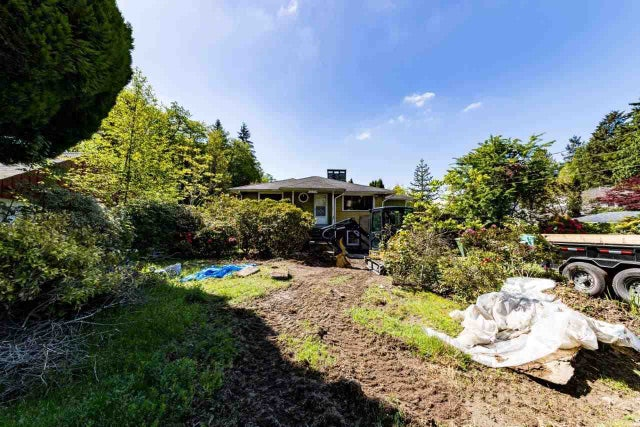 1635 WESTOVER ROAD - Lynn Valley House/Single Family for sale, 3 Bedrooms (R2581235) #1