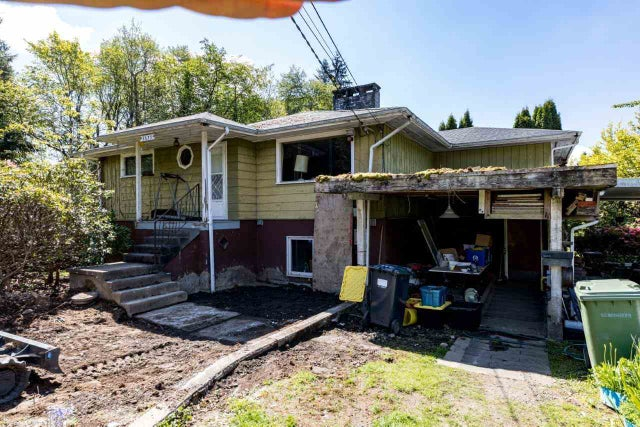 1635 WESTOVER ROAD - Lynn Valley House/Single Family for sale, 3 Bedrooms (R2581235) #2