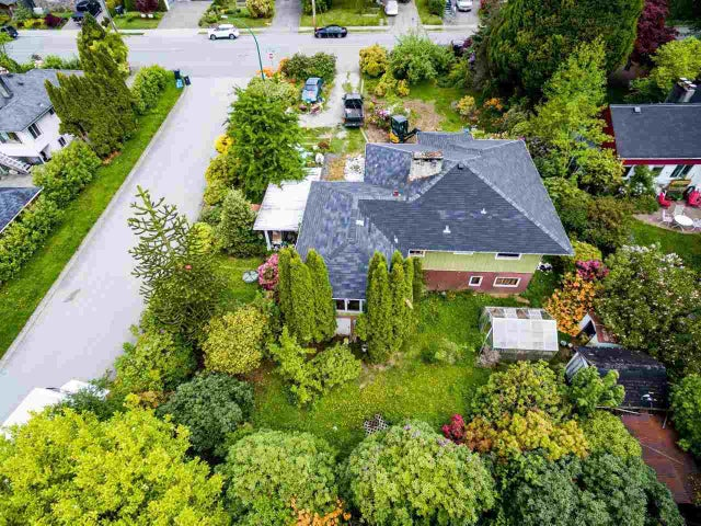 1635 WESTOVER ROAD - Lynn Valley House/Single Family for sale, 3 Bedrooms (R2581235) #5