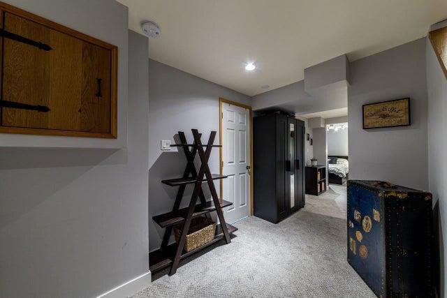 71 1930 CEDAR VILLAGE CRESCENT - Westlynn Townhouse for sale, 3 Bedrooms (R2584344) #24