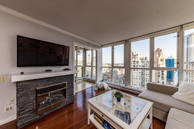 2006 1199 SEYMOUR STREET - Downtown VW Apartment/Condo for sale, 1 Bedroom (R2611310)