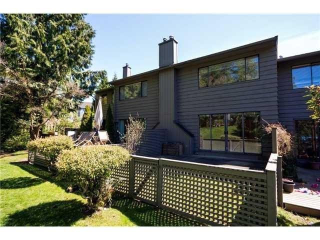 # 95 1950 Cedar Village Cr - Westlynn Townhouse for sale, 3 Bedrooms (V1005494) #1
