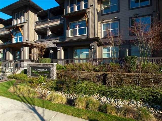 # 205 1468 St. Andrews Av - Central Lonsdale Apartment/Condo for sale, 2 Bedrooms (V930241) #1