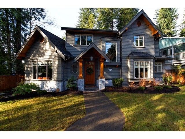 3945 Lynn Valley Rd - Lynn Valley House/Single Family for sale, 6 Bedrooms (V983898) #1