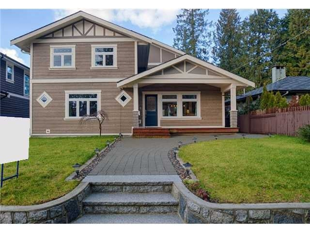 1646 Dempsey Rd - Lynn Valley House/Single Family for sale, 4 Bedrooms (V988158) #1