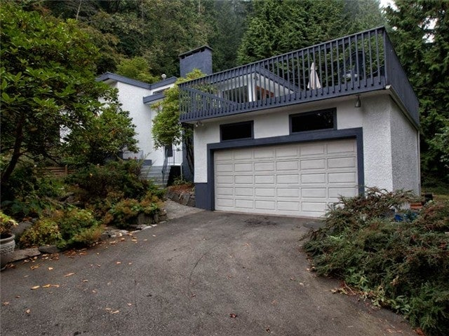 4657 Mountain Hy - Lynn Valley House/Single Family for sale, 3 Bedrooms (V976209) #1