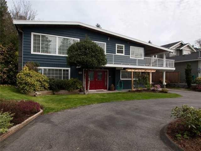 1404 Frederick Rd - Lynn Valley House/Single Family for sale, 4 Bedrooms (V945501) #1