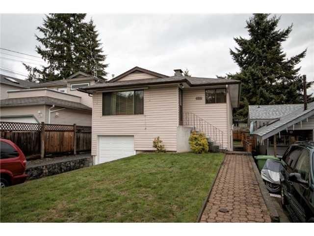 3628 Maginnis Av - Lynn Valley House/Single Family for sale, 3 Bedrooms (V1054658) #1