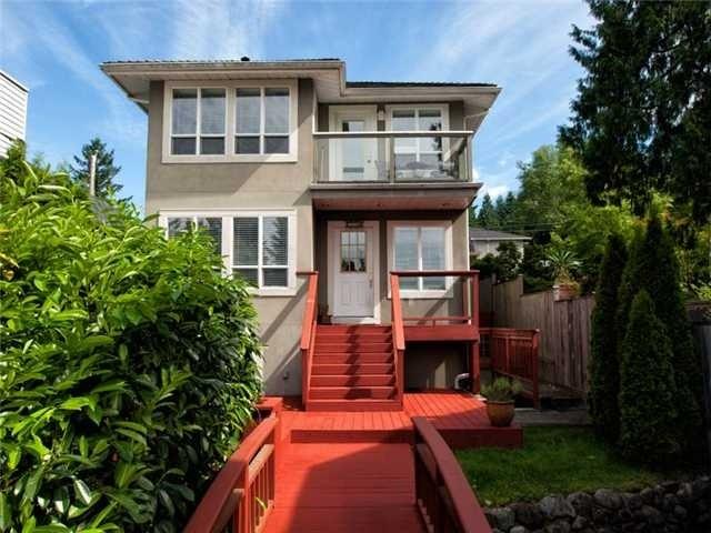 252 E 27th St - Upper Lonsdale House/Single Family for sale, 4 Bedrooms (V981825) #1