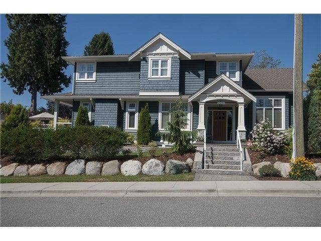 3633 Baird Rd - Lynn Valley House/Single Family for sale, 6 Bedrooms (V1020968) #1