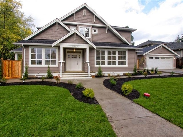 1604 Page Rd - Lynn Valley House/Single Family for sale, 6 Bedrooms (V980047) #1