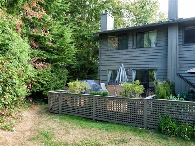 # 68 1930 Cedar Village Cr - Westlynn Townhouse for sale, 3 Bedrooms (V973563) #1