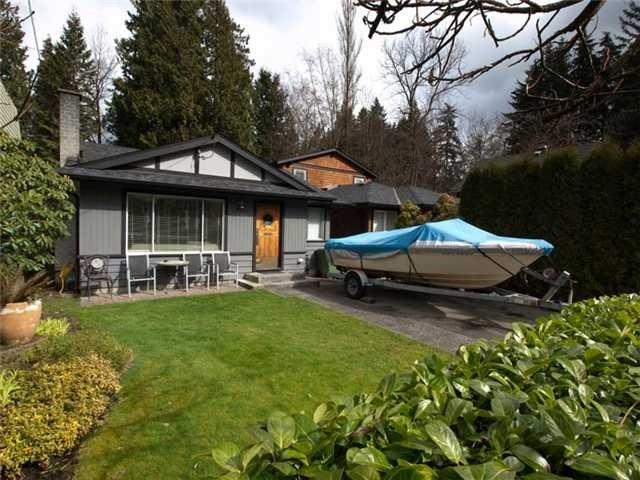 1432 Harold Rd - Lynn Valley House/Single Family for sale, 2 Bedrooms (V938676) #1