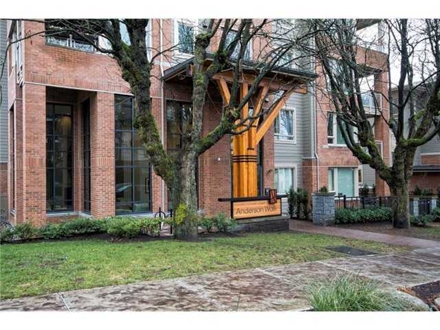 # 201 139 W 22nd St - Central Lonsdale Apartment/Condo for sale, 3 Bedrooms (V1127434) #1