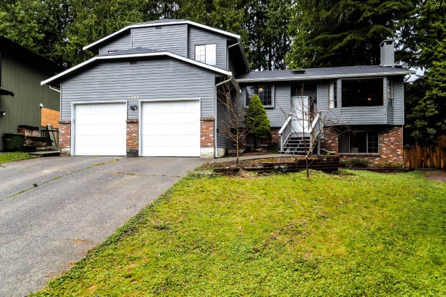 4605 PRIME STREET - Lynn Valley House/Single Family for sale, 6 Bedrooms (R2153347)
