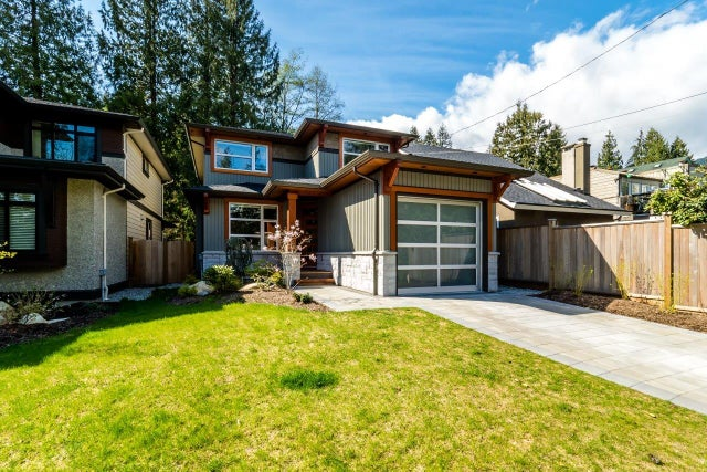 4149 LYNN VALLEY ROAD - Lynn Valley House/Single Family for sale, 4 Bedrooms (R2161022)