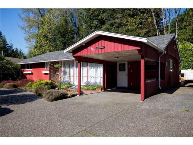 1329 Arborlynn Dr - Westlynn House/Single Family for sale, 3 Bedrooms (V1003292) #1