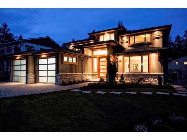 4350 Underwood Av - Lynn Valley House/Single Family for sale, 5 Bedrooms (V1053453) #1