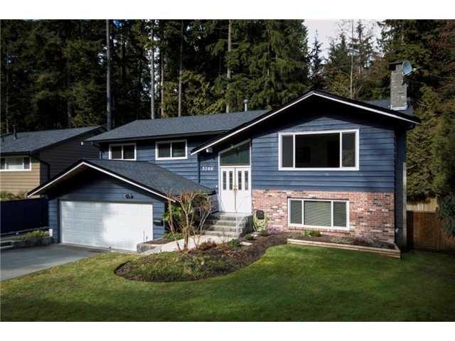 3266 Tennyson Cr - Lynn Valley House/Single Family for sale, 3 Bedrooms (V1053858) #1