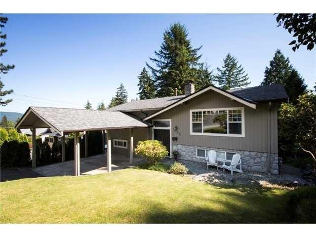 1025 Doran Rd - Lynn Valley House/Single Family for sale, 5 Bedrooms (V1068153) #1