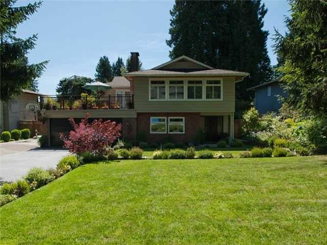 1443 Mill St - Lynn Valley House/Single Family for sale, 4 Bedrooms (V965495) #1