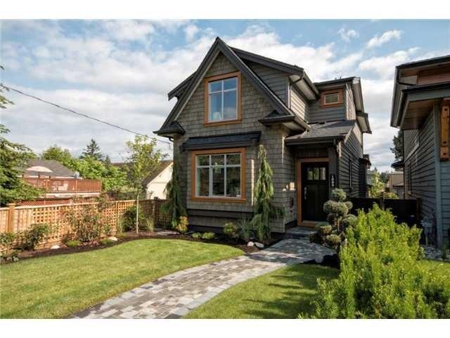 1083 Ross Rd - Lynn Valley House/Single Family for sale, 4 Bedrooms (V1059499) #1