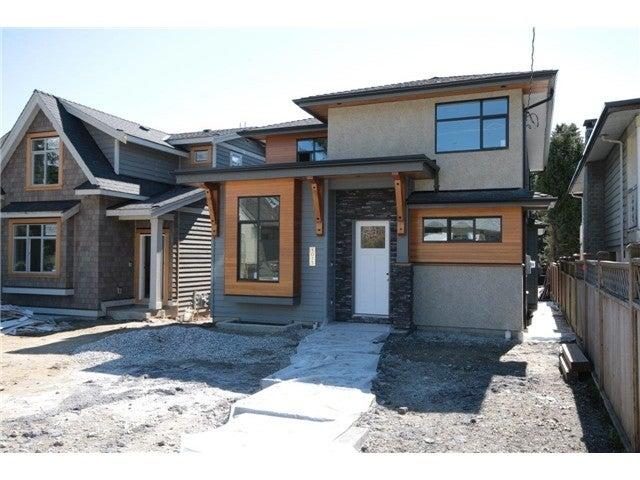 1075 Ross Rd - Lynn Valley House/Single Family for sale, 5 Bedrooms (V1055549) #1