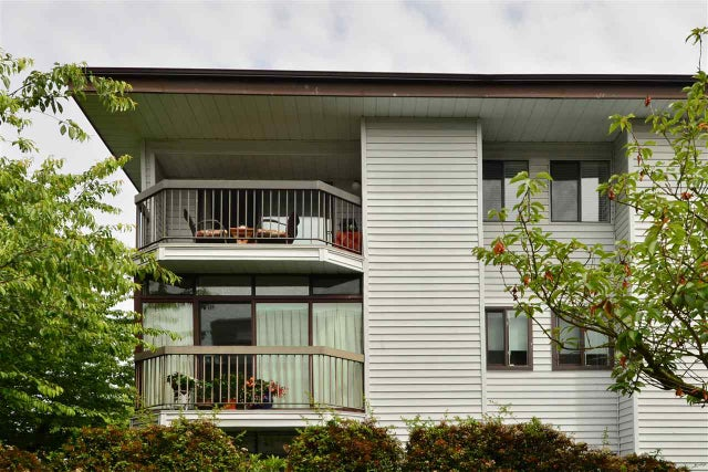 306 15290 THRIFT AVENUE - White Rock Apartment/Condo for sale, 2 Bedrooms (R2178340)
