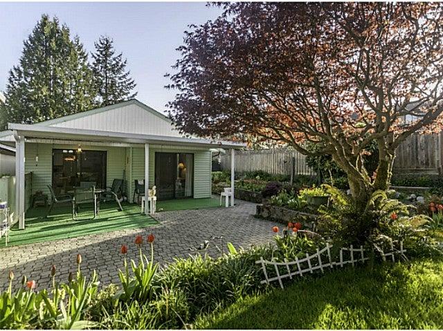 1488 LYNN VALLEY RD - Lynn Valley House/Single Family for sale, 3 Bedrooms (V1115044) #3