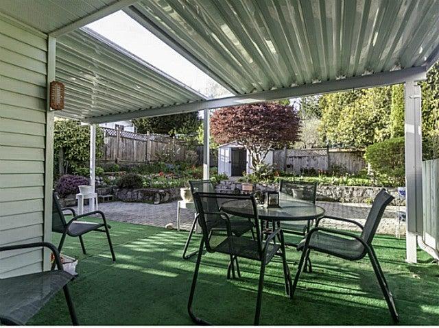 1488 LYNN VALLEY RD - Lynn Valley House/Single Family for sale, 3 Bedrooms (V1115044) #4