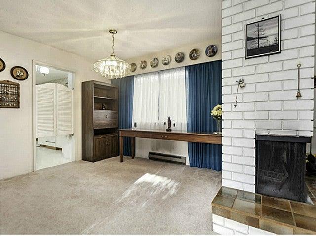1488 LYNN VALLEY RD - Lynn Valley House/Single Family for sale, 3 Bedrooms (V1115044) #7