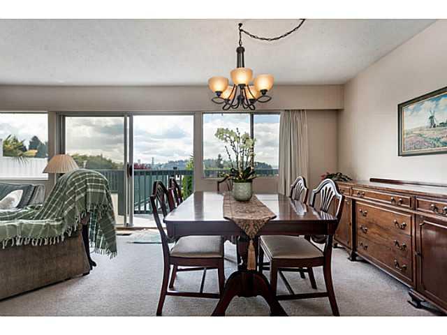 1144 DUCHESS AV - Ambleside 1/2 Duplex for sale, 3 Bedrooms (V1120363) #5