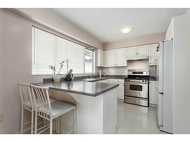 1144 DUCHESS AV - Ambleside 1/2 Duplex for sale, 3 Bedrooms (V1120363) #8