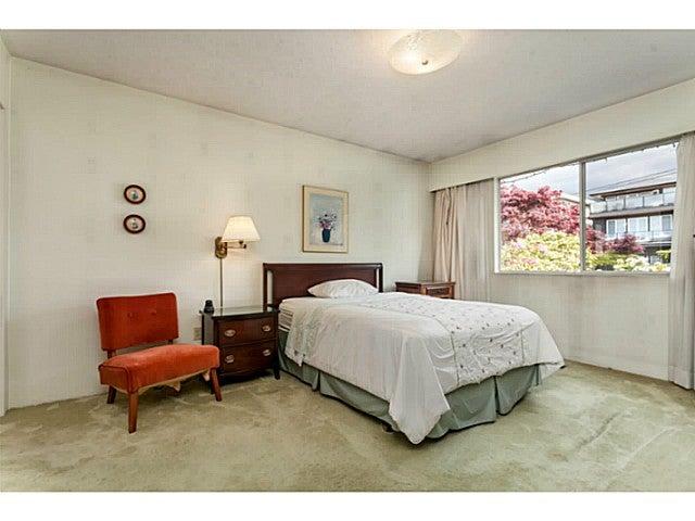 1144 DUCHESS AV - Ambleside 1/2 Duplex for sale, 3 Bedrooms (V1120363) #9