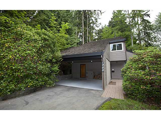 1488 ROSS RD - Lynn Valley Townhouse for sale, 3 Bedrooms (V1123493) #1