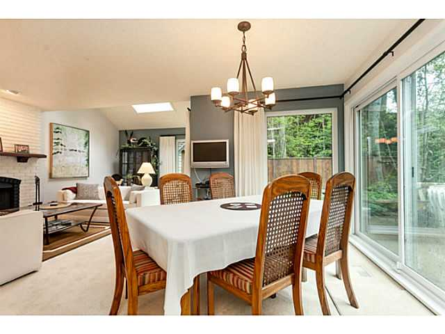 1488 ROSS RD - Lynn Valley Townhouse for sale, 3 Bedrooms (V1123493) #6