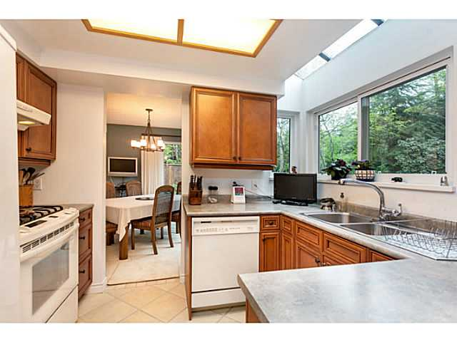 1488 ROSS RD - Lynn Valley Townhouse for sale, 3 Bedrooms (V1123493) #7