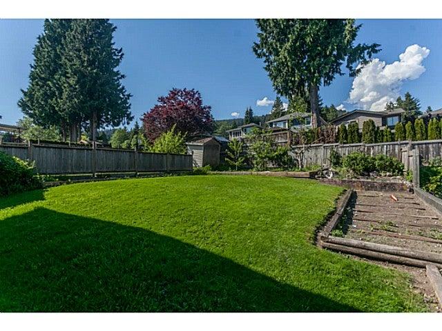 1196 FREDERICK RD - Lynn Valley House/Single Family for sale, 5 Bedrooms (V1124947) #12