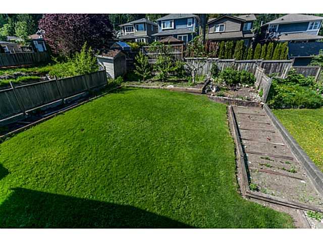 1196 FREDERICK RD - Lynn Valley House/Single Family for sale, 5 Bedrooms (V1124947) #13