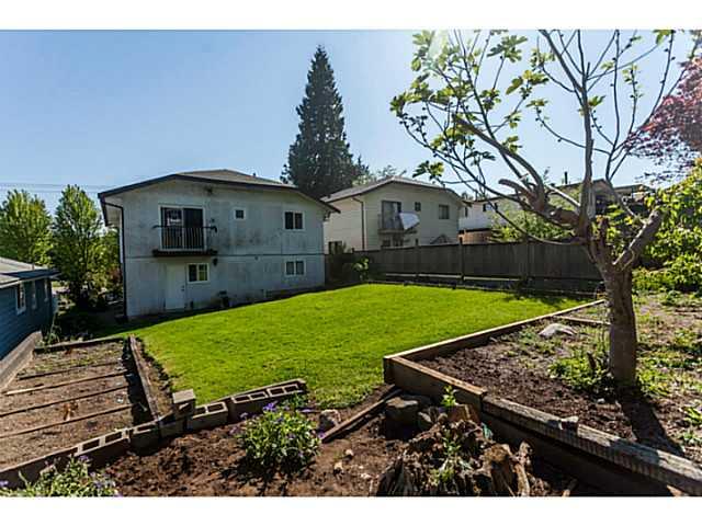 1196 FREDERICK RD - Lynn Valley House/Single Family for sale, 5 Bedrooms (V1124947) #16