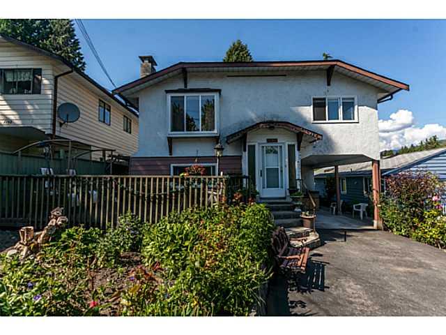 1196 FREDERICK RD - Lynn Valley House/Single Family for sale, 5 Bedrooms (V1124947) #1