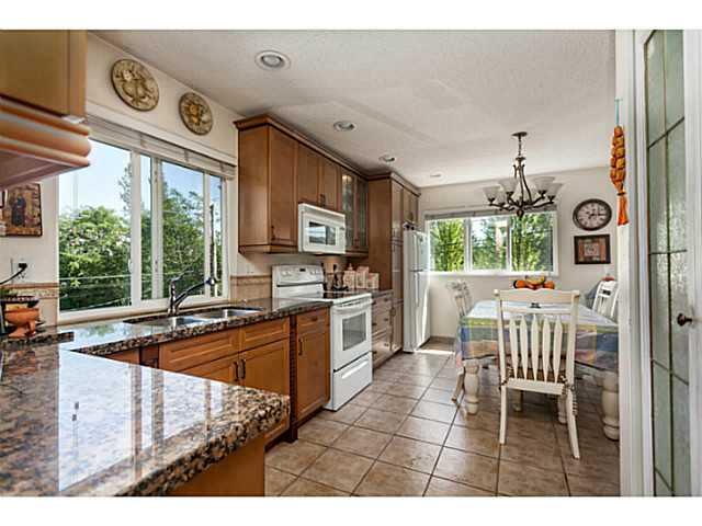 1196 FREDERICK RD - Lynn Valley House/Single Family for sale, 5 Bedrooms (V1124947) #2