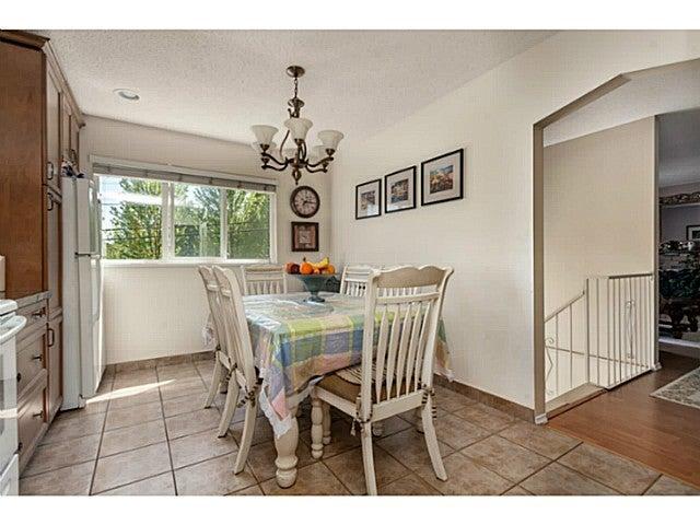 1196 FREDERICK RD - Lynn Valley House/Single Family for sale, 5 Bedrooms (V1124947) #3