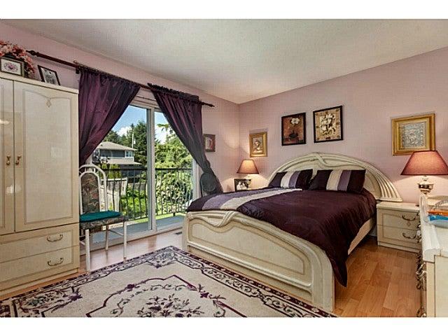 1196 FREDERICK RD - Lynn Valley House/Single Family for sale, 5 Bedrooms (V1124947) #7