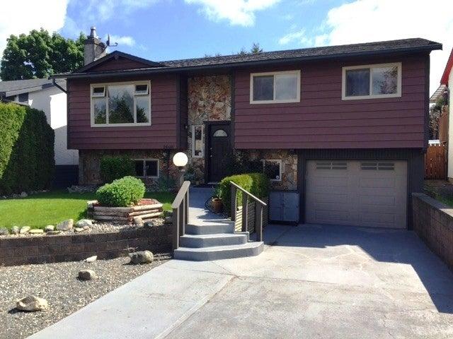 26481 30A AV - Aldergrove Langley House/Single Family for sale, 4 Bedrooms (F1441944) #1