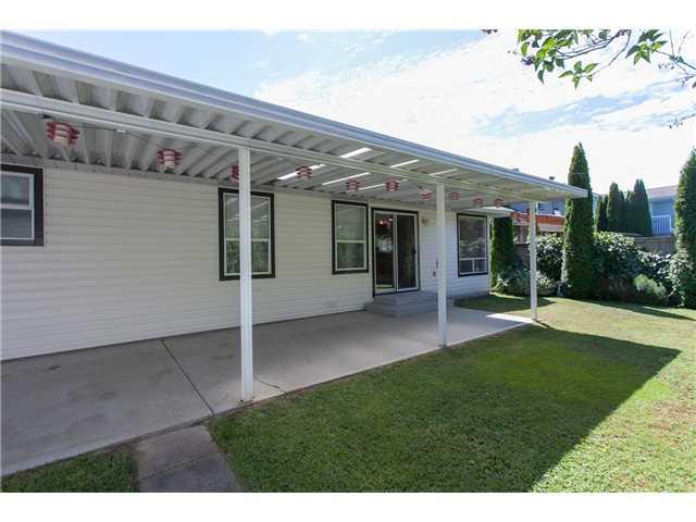 2779 272B ST - Aldergrove Langley House/Single Family for sale, 3 Bedrooms (F1444615) #16