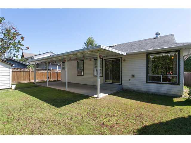 2779 272B ST - Aldergrove Langley House/Single Family for sale, 3 Bedrooms (F1444615) #18